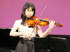 大人のヴァイオリン