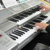 ピアノ・エレクトーン教室