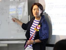 講師 池田佳代