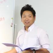 講師 入谷宣行