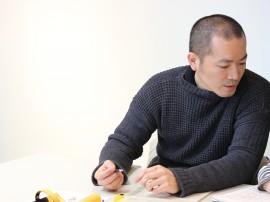 講師 増田盛士
